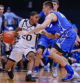 2018-19 NCAA Basketball