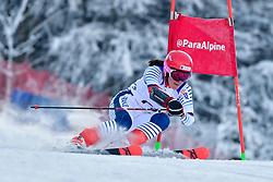 BOCHET Marie, LW6/8-2, FRA, Men's Giant Slalom at the WPAS_2019 Alpine Skiing World Championships, Kranjska Gora, Slovenia