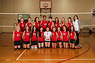2017-18 King's Junior High Volleyball