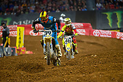2018 Monster Energy Supercross Series<br /> Mercedes-Benz Stadium<br /> Atlanta, Georgia<br /> March 3, 2018