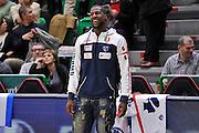DESCRIZIONE : Eurocup Last 32 Group N Dinamo Banco di Sardegna Sassari - Galatasaray Odeabank Istanbul<br /> GIOCATORE : Tony Mitchell<br /> CATEGORIA : Ritratto Before Pregame<br /> SQUADRA : Dinamo Banco di Sardegna Sassari<br /> EVENTO : Eurocup 2015-2016 Last 32<br /> GARA : Dinamo Banco di Sardegna Sassari - Galatasaray Odeabank Istanbul<br /> DATA : 13/01/2016<br /> SPORT : Pallacanestro <br /> AUTORE : Agenzia Ciamillo-Castoria/C.Atzori