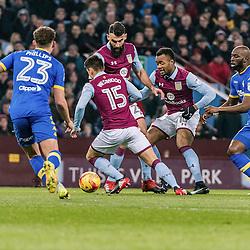 Aston Villa v Leeds United | Championship | 29 December 2016
