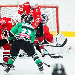 20140902: SLO, Ice Hockey - Friendly match, HD Jesenice vs HDD Telemach Olimpija