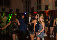 St Paul's School Fall Ball Dance.  ©2019 Karen Bobotas Photographer