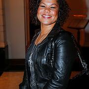 NLD/Amsterdam/20121112 - Beau Monde Awards 2012, Anousha Nzume