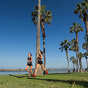 09/23/2016 - Women's Cross Country 72nd Aztec Invitational