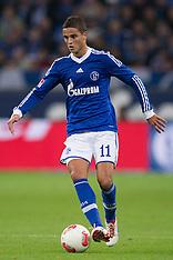 20120925 DUI: Fc Schalke 04 - Fsv Mainz 05, Gelsenkirchen