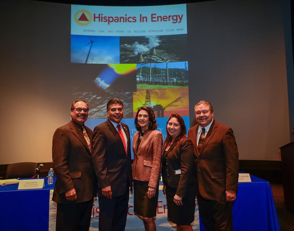 HIspanics in Energy, Washington DC,