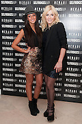 24.OCTOBER.2012. MANCHESTER<br /> <br /> MICHELLE KEEGAN AND MICHELLE COLLINS AT THE LAUNCH OF MERABI COTURE AT SELFRIDGES, TRAFFORD CENTRE, MANCHESTER.<br /> <br /> BYLINE: EDBIMAGEARCHIVE.CO.UK<br /> <br /> *THIS IMAGE IS STRICTLY FOR UK NEWSPAPERS AND MAGAZINES ONLY*<br /> *FOR WORLD WIDE SALES AND WEB USE PLEASE CONTACT EDBIMAGEARCHIVE - 0208 954 5968*