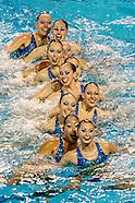 2014 Quebec FINA Synchro WC