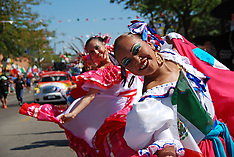 """USA """"Mexican Independence Day, Chicago"""" Jay Dunn"""