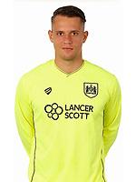 Ivan Lucic of Bristol City  - Mandatory by-line: Matt McNulty/JMP - 01/08/2017 - FOOTBALL - Ashton Gate - Bristol, England - Bristol City Headshots