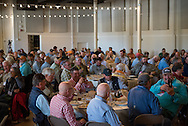 2016 OCT 01: The Trout Unlimited annual meeting held in Bozeman, MT.