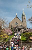 Immaculata Mt Adams Cincinnati Ohio