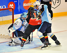 2011 Rogers OHL Championship - Mississauga vs Owen Sound - G2