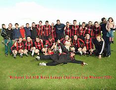 Westport United 2011