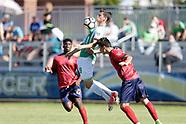 OKC Energy FC U23 vs FC Cleburne - 5/13/2017