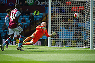 Aston Villa v Chelsea 020416