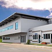 Centro R&D Nestle Chile