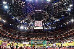 07-03-2015 CZE: European Athletics Indoor Championships, Prague<br /> O2 Arena hall