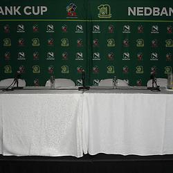 NEDBANK CUP LAST 32 MEDIA OPPORTUNITIES