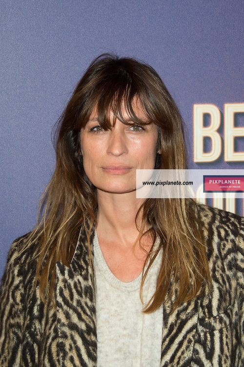 Caroline de Maigret Avant première du film La Belle Epoque Jeudi 17 Octobre 2019 Gaumont Opéra Paris