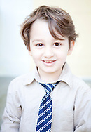 How professional was this one for his portrait session at Sevier Park in Nashville? Love the tie!