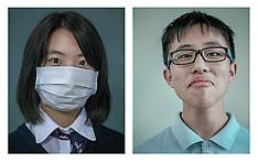 2014 - Generation Z, China