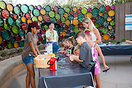 Desert Botanical Garden Ice Cream Social