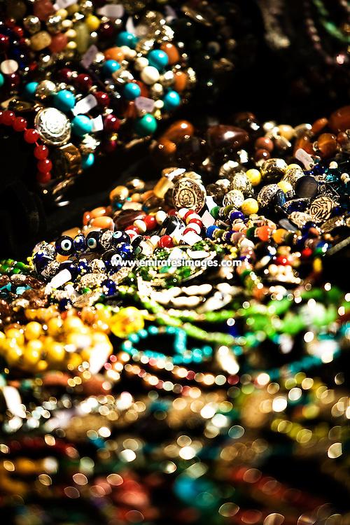 Bastakiya district jewellery