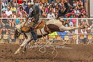 Ranch Saddle Bronc