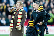 Watford v Wigan Athletic 13/12/2014