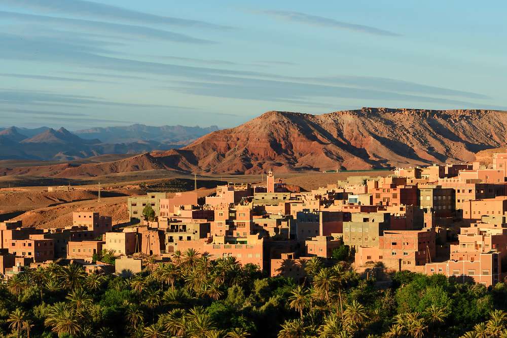 North Africa, Africa, African, Morocco, Moroccan, Todra Valley