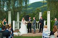 Mackey Bolin Wedding