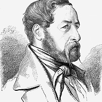 GAUDY, Franz Freiherr