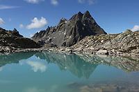 Patteriol  Austria  Verwall Range