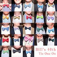Bill's 40th Birthday