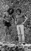 Countryman and Dickie Jobson