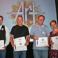 Akron Art Prize 2016