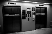 Elevators, INOVA, Fairfax, Virginia