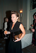 MAIA NORMAN, Dinner to mark 50 years with Vogue for David Bailey, hosted by Alexandra Shulman. Claridge's. London. 11 May 2010