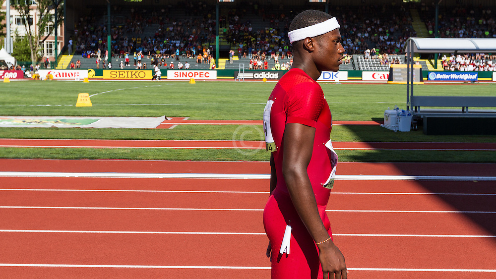 mens 4x400 relay, USA