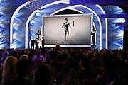 Stage, Room - Sam Elliott, Anthony Ramos, Lady Gaga, Bradley Cooper