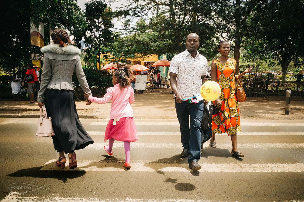 Kenia 2017: Nairobi