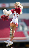 2012 Arkansas Spring football game