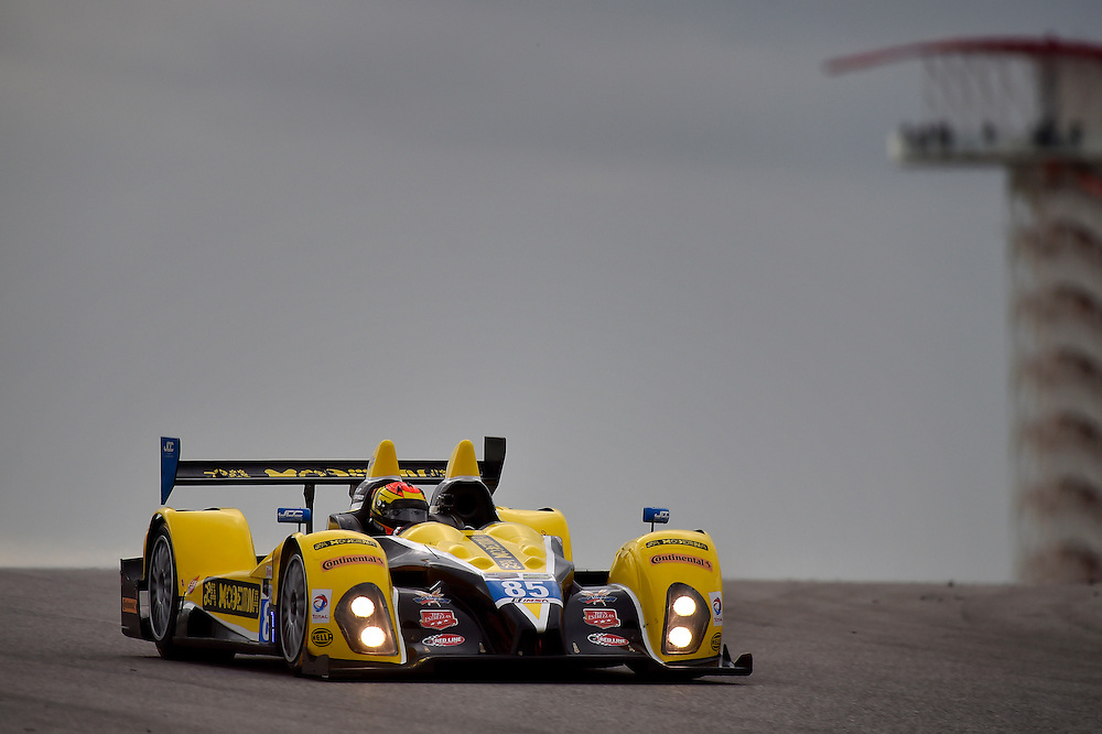 18-20 September 2014, Austin, Texas USA<br /> 85, Chevrolet, ORECA FLM09, PC, Chris Miller, Stephen Simpson<br /> &copy;2014, Scott R LePage <br /> LAT Photo USA