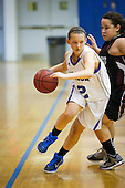 MCHS Varsity Girls Basketball vs Warren County