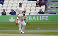 Sussex CCC v Warwickshire CCC 24/05/2015