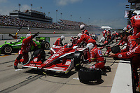 Scott Dixon, Iowa Speedway, Indy Car Series