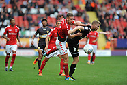 Charlton Athletic v Bury 23/09/2017